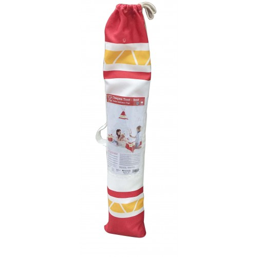 Teepee Tent,Red