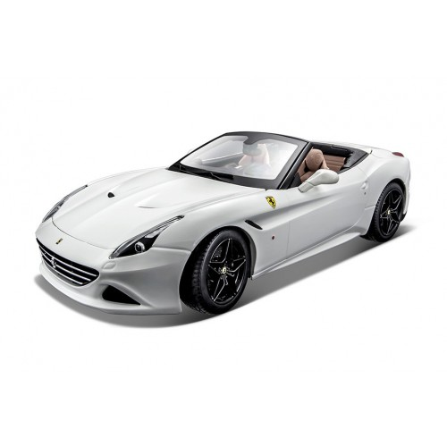 1/18FERRARI Signature-CaliforniaT (OpenTop)