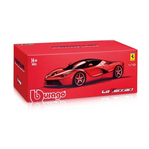 1/18 FERRARI Signature-CaliforniaT(ClosedTop)