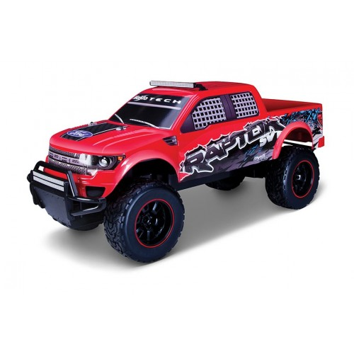 1:6 2014 Ford F150 SVT Raptor,  2.4 GHz (incl Li-ion rechargeable batteries)