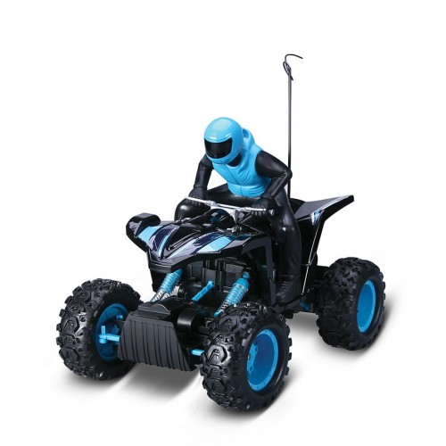 Rock Crawler ATV  (incl. chargeable NiMh  batteries)