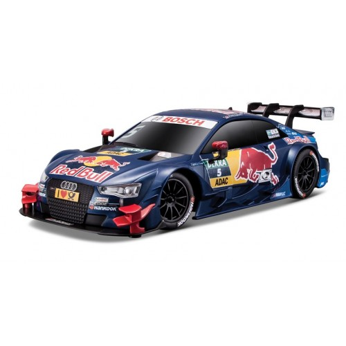 1:24 Race - Audi RS5 DTM (w/o batteries)