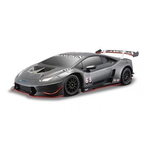 1:24 Race - Lamborghini Huracan LP 620-2 Super Trofeo (w o batteries)