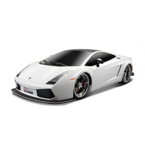 1:10 Lamborghini Gallardo (2.4 GHz, Ready-to-run)