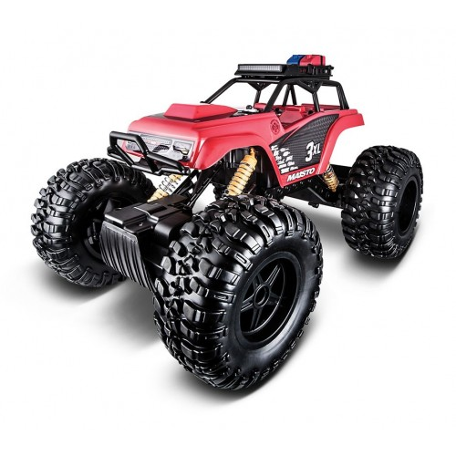 Rock Crawler 3XL, 2.4 GHz (incl Li-ion rechargeable batteries)