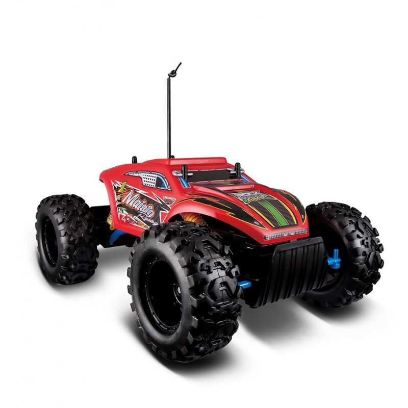 Rock Crawler Extreme(blister body), (incl. chargeable NiMh  batteries)