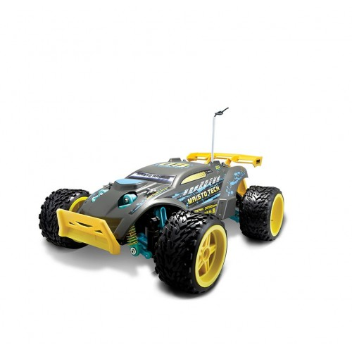 R/C Speed Beast (incl. chargeable NiMh  batteries)