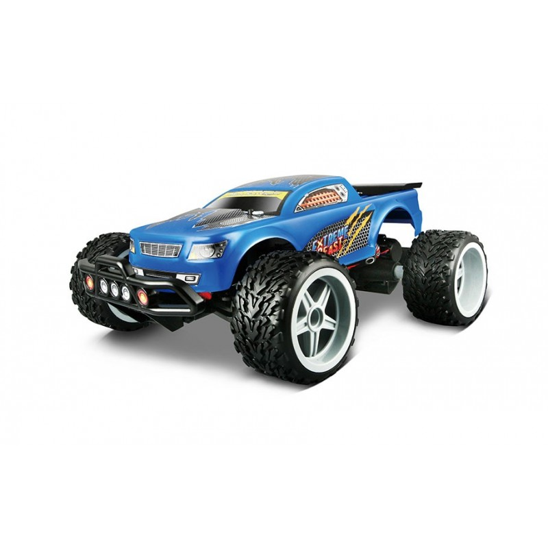 Extreme Beast, 2.4 GHz (incl Li-ion rechargeable batteries)