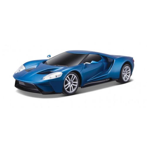 1:24 RC - FORD GT (w/o batteries)