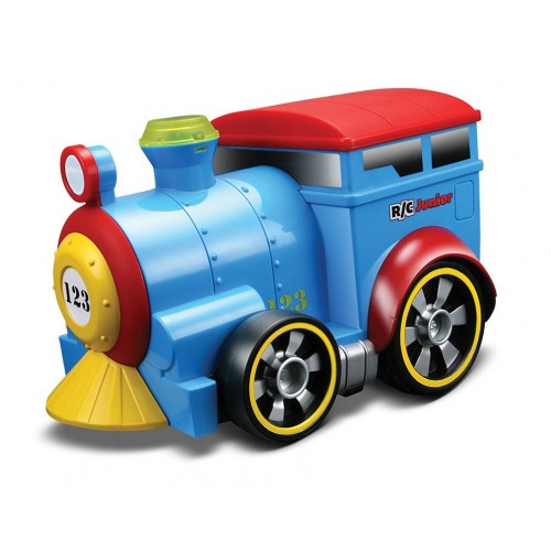 RC Junior - Train (incl. batteries for controller only)