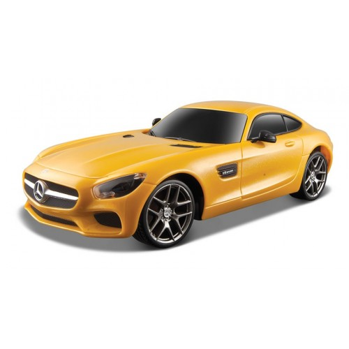 1:24 RC - Mercedes-Benz AMG GTe (w/o batteries)