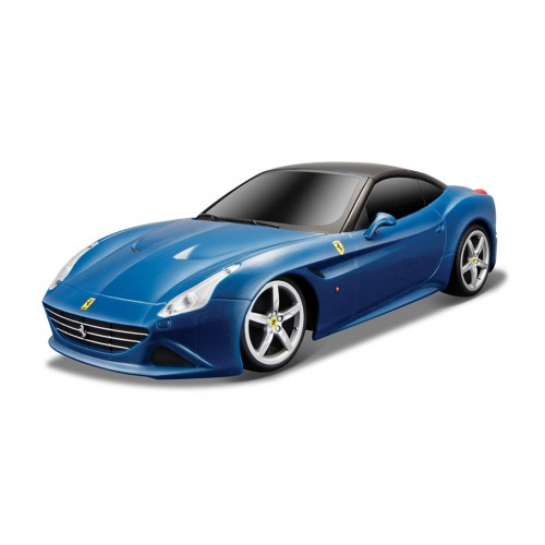 1:24 RC - Ferrari California T (w/o batteries)