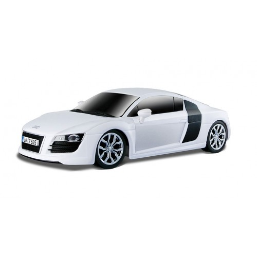 1:24 RC - Audi R8 V10 2009 (w/o batteries)