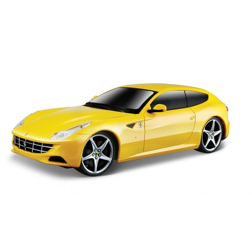 1:24 RC - Ferrari FF (w/o batteries)