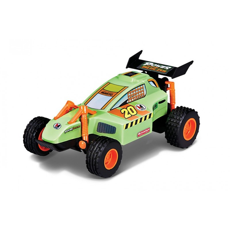 Power Builds - Dune Buggy