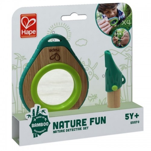 Nature Detective Set (12 pcs/crt)