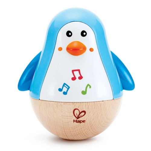 Penguin Musical Wobbler (24 pcs/crt)