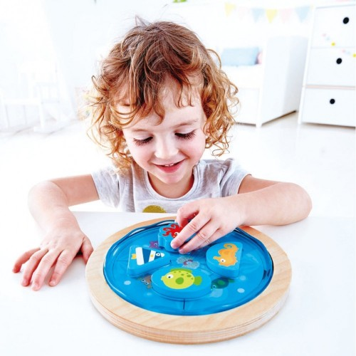Deep Sea Discovery Puzzle (24 pcs/crt)