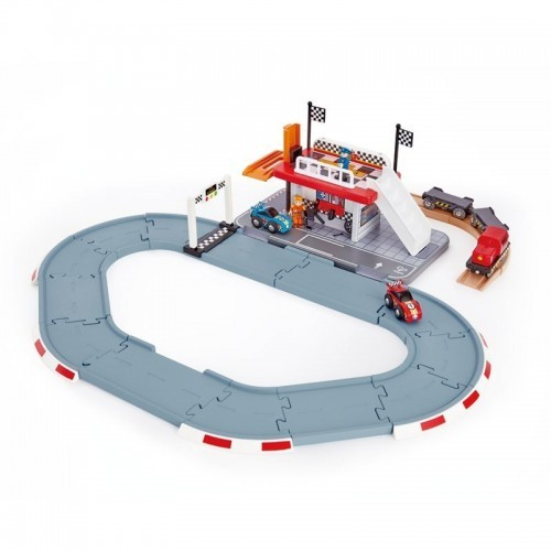 Race Track Station (2 pcs/crt)