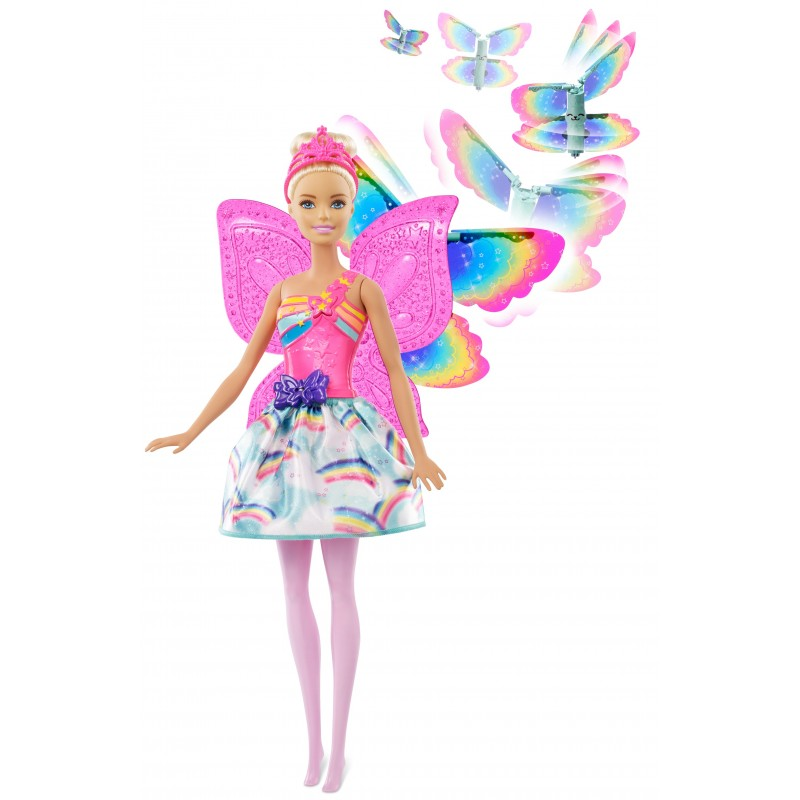 BRB FEAT FAIRY 1