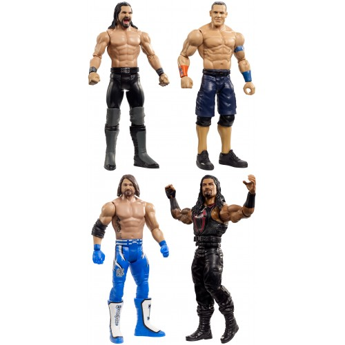 WWE CORE FIG TOP TALENTS