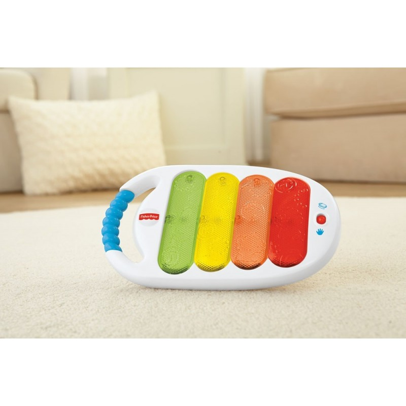 Fisher-Price Move 'n Groove Xylophone  Colisage: 4 pcs