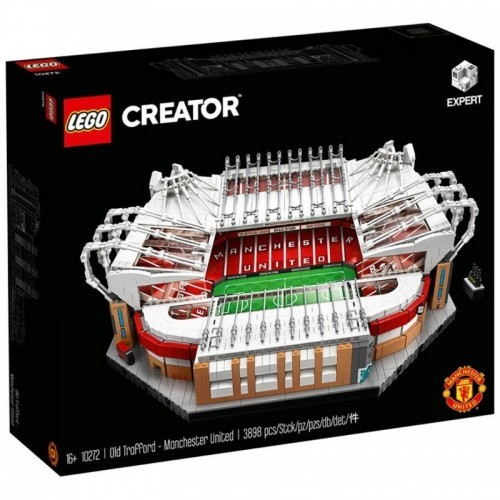 10272 Old Trafford - Manchester United    Colisage: 2 pcs