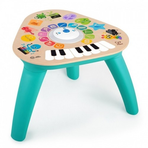 Clever Composer Tune Table Magic Touch Activity Toy