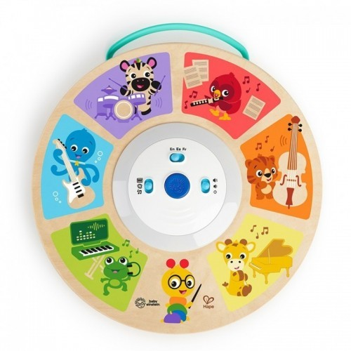 Cal's Smart Sounds Symphony Magic Touch Electronic Activity Toy