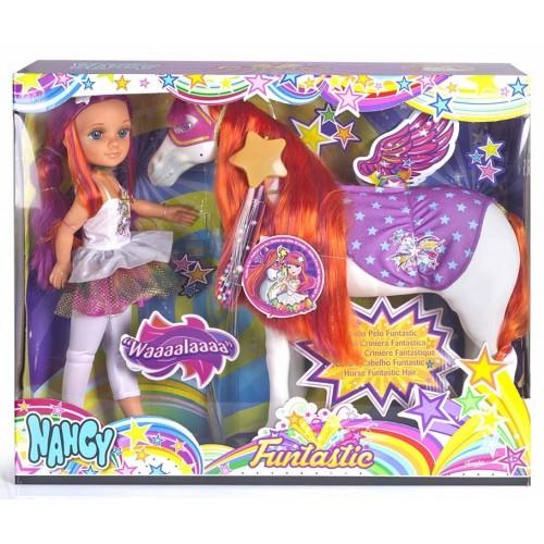 Nancy Funtastic Horse