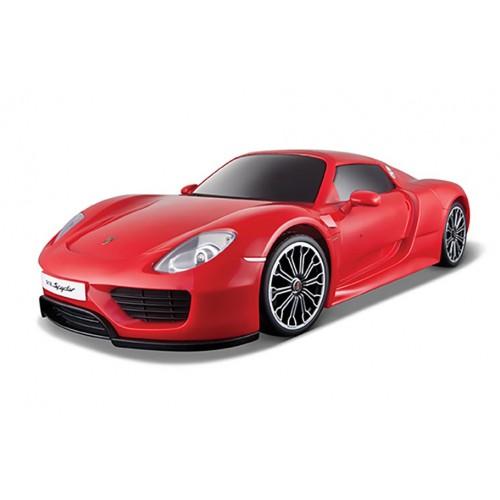 1:14 RC - Porsche 918 Spyder (incl. batteries)