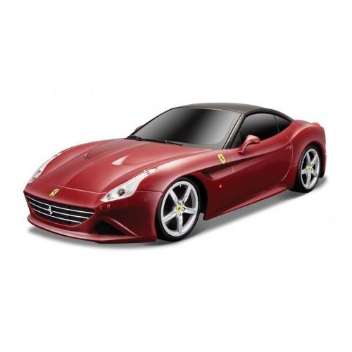 1:24 MotoSounds - Ferrari California T (incl cell batteries)