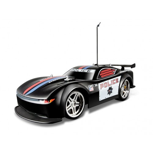 R/C Express Lane SPR-32  (incl. Cell batteries)