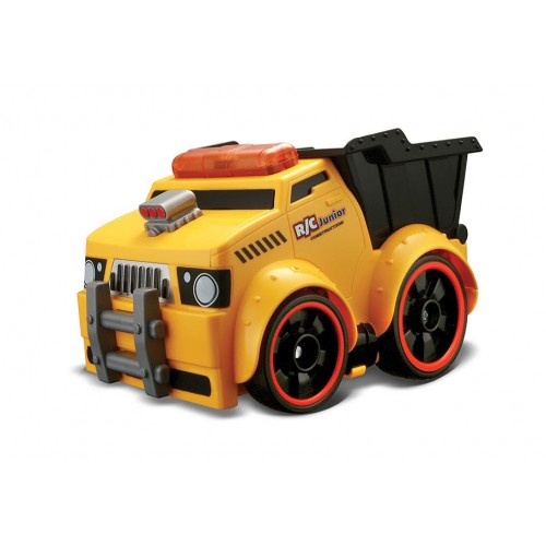 RC Junior - Dump Truck (incl. batteries for controller only)