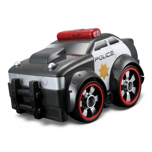 RC Junior - Police (incl. batteries for controller only)