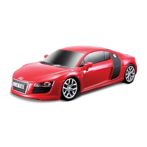 1:24 RC - Audi R8 V10 2009 (w/o batteries)