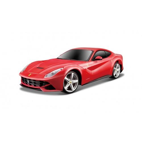 1:24 RC - Ferrari F12berlinetta (w/o batteries)
