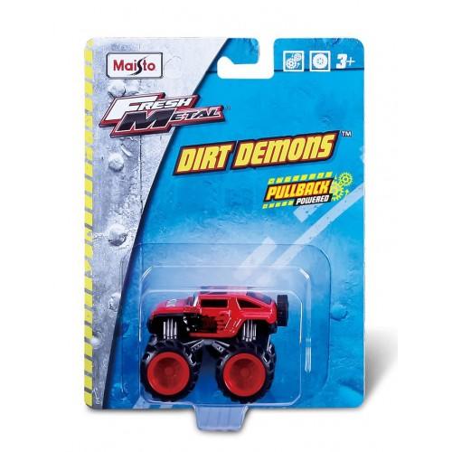 FM Dirt Demons