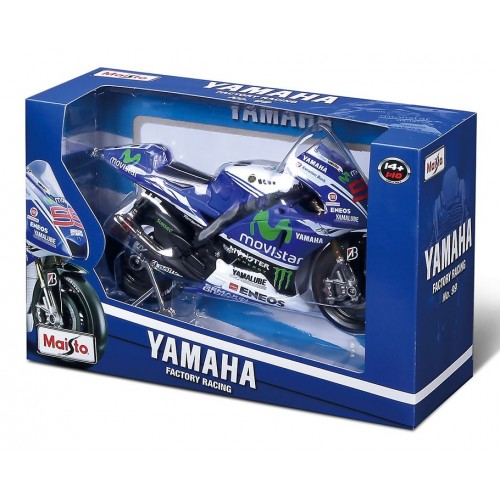 1:10 YAMAHA RACING TEAM 2016