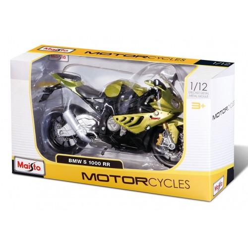 1:12 Motorcycles, Asst