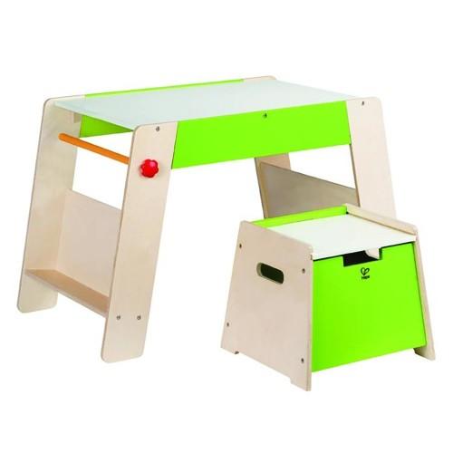 Play Station & Stool Set