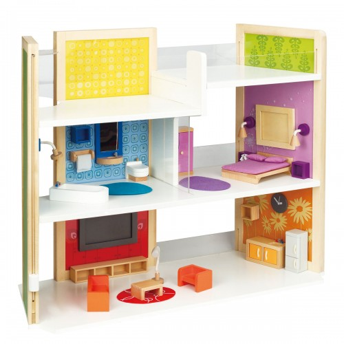 DIY Dream House (1 pcs/crt)