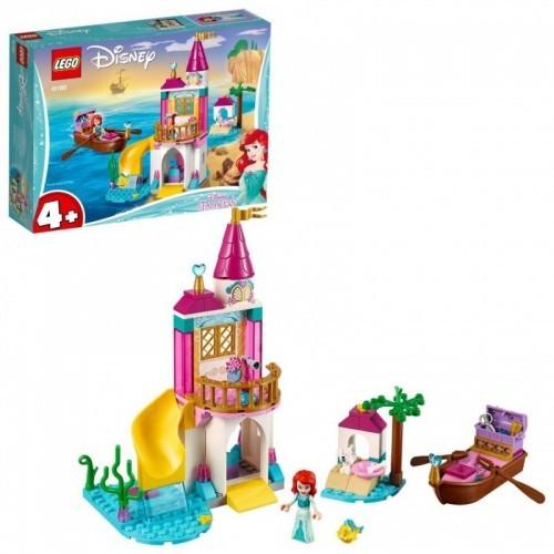 Le château en bord de mer d'Ariel (6 Pcs/Crt)