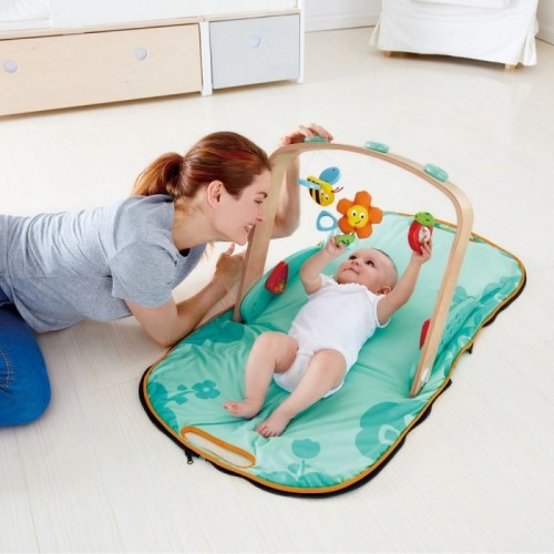 Portable Baby Gym (4 pcs/crt)