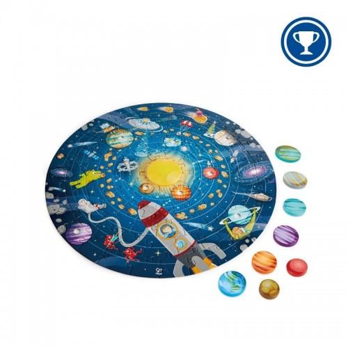 Solar System Puzzle (8 pcs/crt)