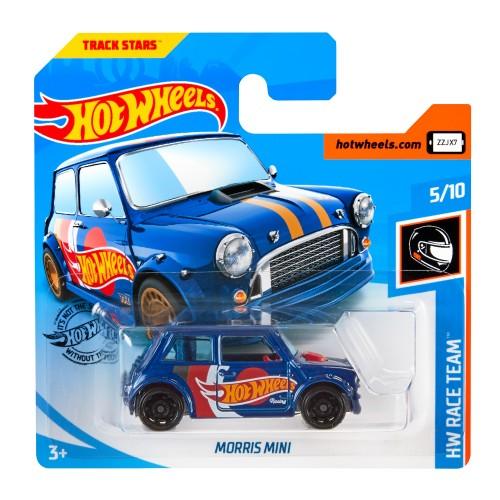 HW BASIC CAR INTL BLSTR